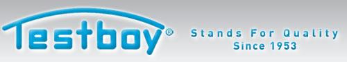 Testboy-Logo