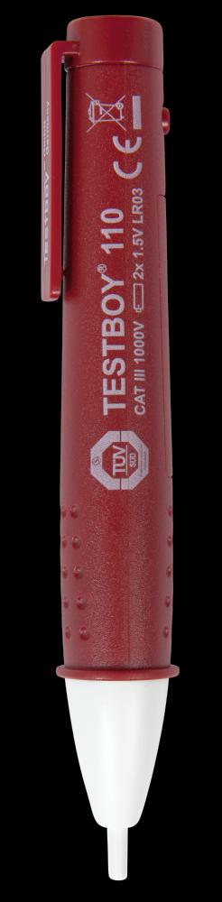 Testboy® Spannungstester; TESTBOY®TB 110